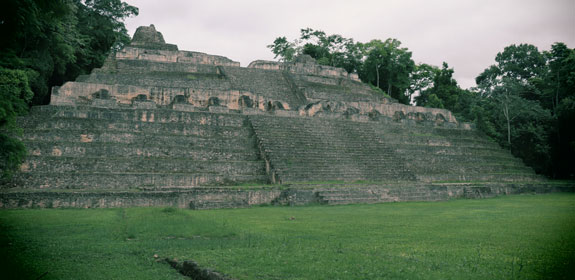 Caracol-Tours