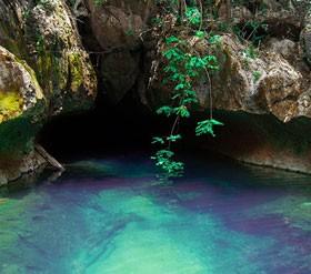 Jaguar-Paw-Cave